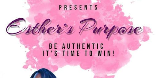 Esther's Purpose Conference