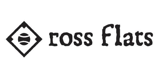 1st Annual Ross Flats Vintage Apparel - Summer Solstice Slo-Pitch Soiree