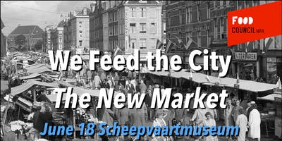 We Feed the City: The New Market