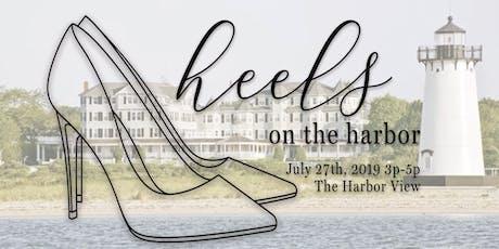 Heels on the Harbor tickets