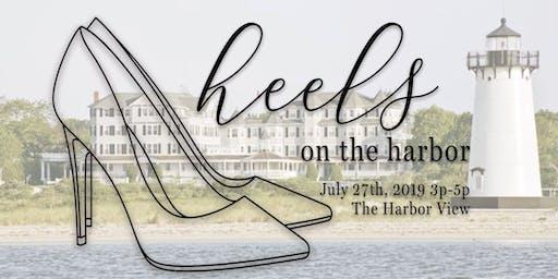 Heels on the Harbor