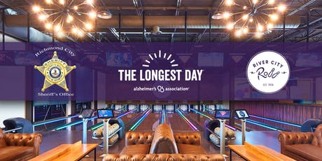 The Longest Day Bowling for Alzheimer's tickets