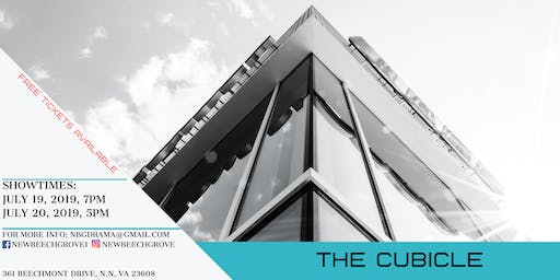THE CUBICLE
