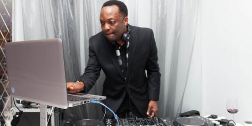 DJ ABASS hosts Jingles Friday Night (June Edition) @Cyprus Garden (21/06/19)
