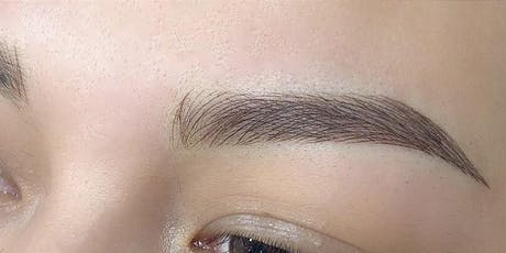 $699 Microblading Eyebrow Training Course tickets