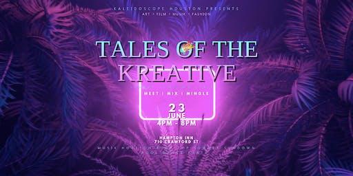 Tales of the Kreative: Sunday Sundown Series