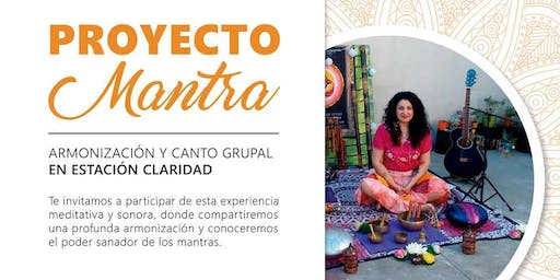 Proyecto Mantra