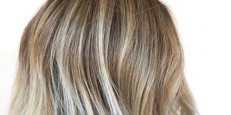 Melted Balayage tickets