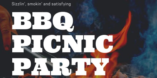 BBQ PICNIC PARTY