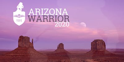 Arizona Desert Warrior 2020