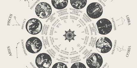 Full Moon in Sagittarius tickets
