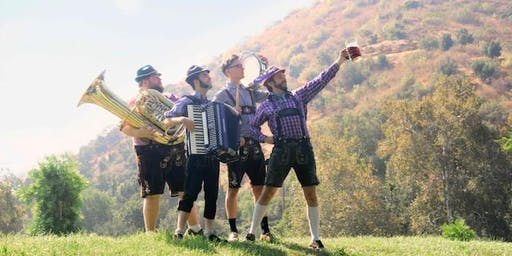 Edelweiss Polka Party! Live Music! Celebrate every Friday and Saturday!