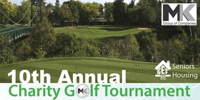 10th Annual MK Group of Companies Charity Golf Tournament