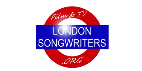 Songwriting for Film and TV tickets