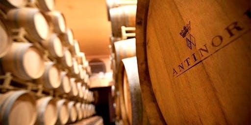 Antinori Wine Tasting Experience presented by Everything Wine
