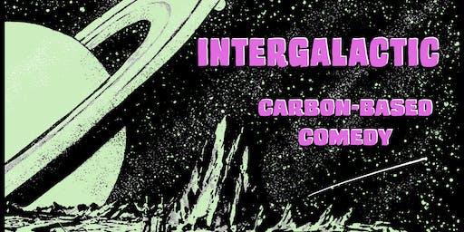 Intergalactic: Carbon-Base