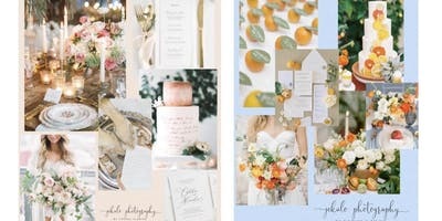 SoCal Mountain Styled Wedding Shoot