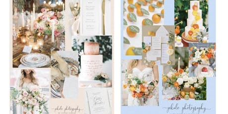 SoCal Mountain Styled Wedding Shoot tickets