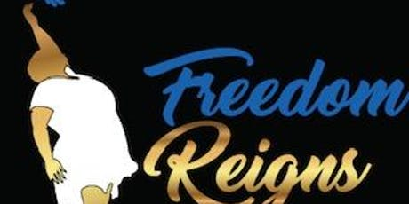 Freedom Reigns Productions Master Classes tickets