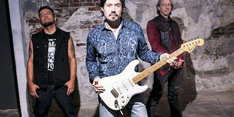 Dokken & The Kenny Shipman Band tickets