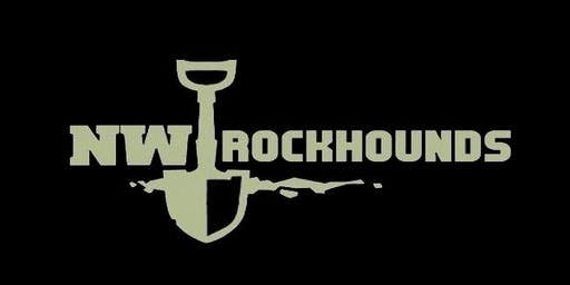 NW Rockhounds Annual BBQ