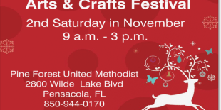 30th Annual Arts & Crafts Festival and Car Show