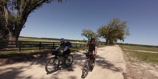 Sasquatch ride 2019