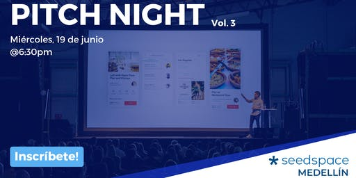 Pitch Night!