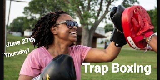 Trap Boxing Greensboro