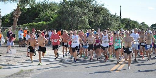 ECCC SGI Sizzler 5K Race & One Mile Fun Run