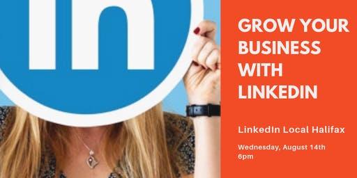 LinkedIn Local Halifax