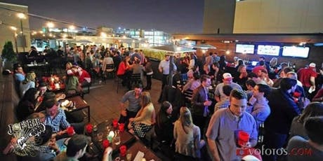 Party on the Roof Top at Joe's on Weed Street – FREE tickets