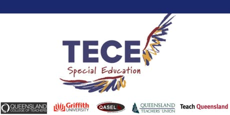 TECESE end of year graduation tickets