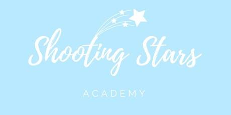 Shooting Stars Academy Gold Coast tickets