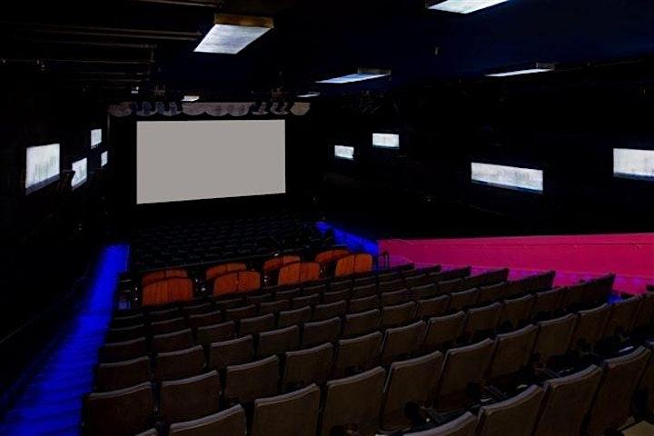 """Like a Prayer"" Private L.A. Film Screening  June 26th, 2019 image"