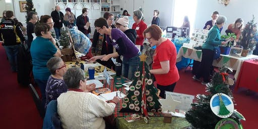 Wichita Alternative Gift Market: 25th Annual