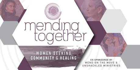 Mending Together Workshop tickets