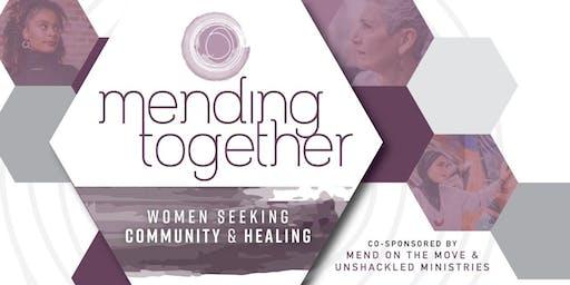 Mending Together Workshop