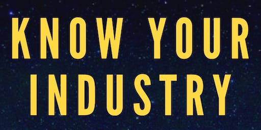 Know Your Industry - Networking Evening