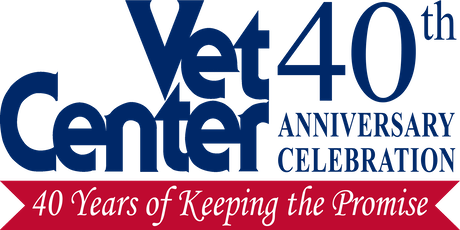 Boston Vet Center 40th Anniversary  tickets