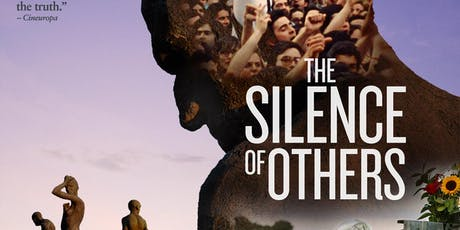 The Silence of Others: Sunday Social and Film  tickets