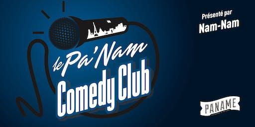 Le Pa'Nam Comedy Club #61