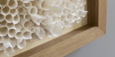 ***** pottery workshop - Introduction to porcelain.
