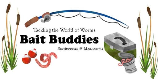 Bait Buddies: Tackling the World of Worms