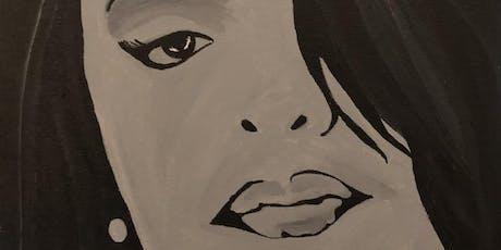 Aaliyah Paint & Sip tickets