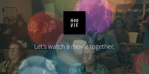 Hoovie Movie Night @ Input Logic: How To Change The World