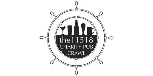 the11518 Charity Pub Crawl 2019