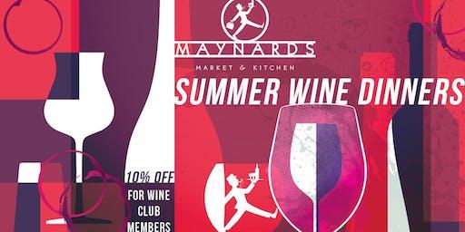 July Wine & Dine
