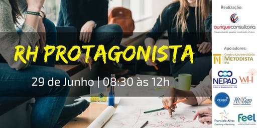 RH PROTAGONISTA