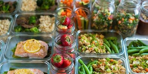 Food Prep Workshop